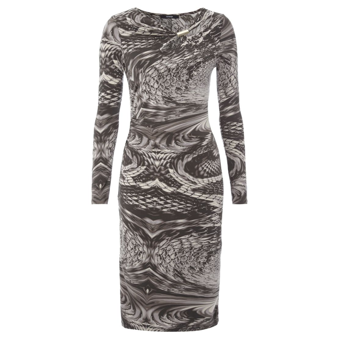 Asda body scultpture dress