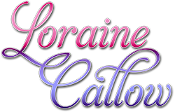 Loraine Callow logo